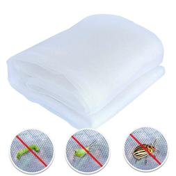 8 x10ft mosquito netting bug insect barrier