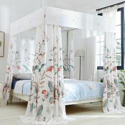 air conditioner mosquito net frames bed netting blackout lin