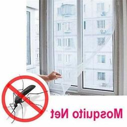 Anti-Mosquito Window Screen Self-Adhesive Against Mosquito N