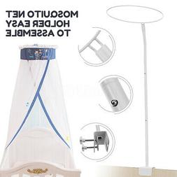 Baby Bed Mosquito Net Holder Accessories Cot Netting Canopy