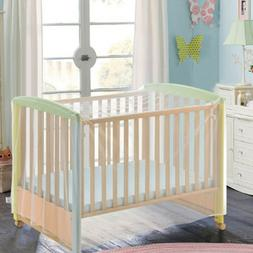 Baby Crib Cot Files Net Infant Bed Mosquito Nets Insect Mosq