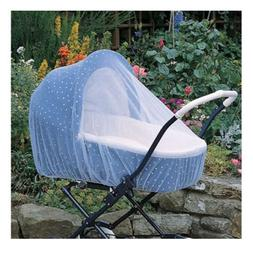 Universal Baby Insect Mosquito Bug Net Cover for Pram Stroll