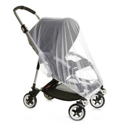 2Pack Baby Mosquito Net for Stroller Protect Infant Bug Prot
