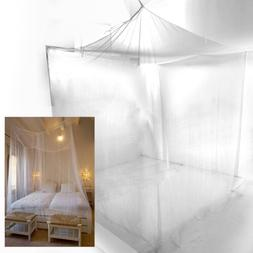 Mosquito Net Bug Insect Repeller Box Shape Travel Camping Ho