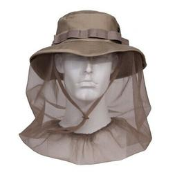 Rothco Boonie Hat With Mosquito Netting - 5583