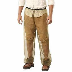 Bug Pants - Mosquito Repellent Net Clothing For Men &amp Wom
