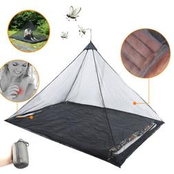 Camping Insect Mosquito Net Tent Outdoor Netting Cover Canop
