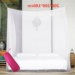 Camping Mosquito Net Outdoor Netting Storage Bag Insect Tent