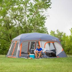 Camping Tent Instant Cabin Outdoor Picnic Camp Travel Family
