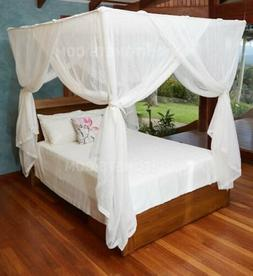 Cotton Mosquito Net  QUEEN Box
