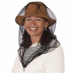 Decoy Accessories EVEN NATURALS Premium Mosquito Head Net Me