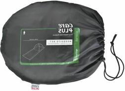 Care Plus Durallin Impregnated Mosquito Net Pop Up Dome for