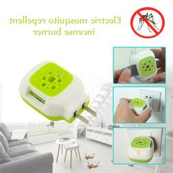 Electric Mosquito Repellent Tablet Heater Insect Killer Pest