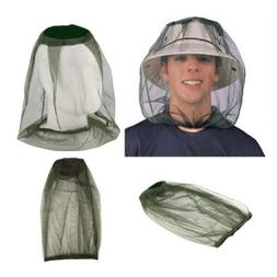 Face Travel Mosquito Camping Midge Net Insect Mesh Protector