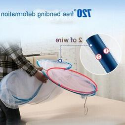 folding mosquito net easy pop up standing