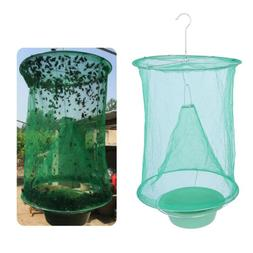 Hang Capture Fly Catcher Mosquito Repellent Mesh Net Insects