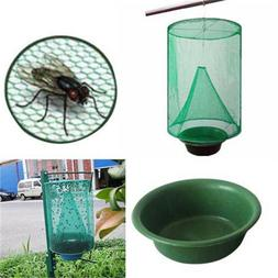 Folding Hang Mosquito Repellent Mesh Net Insects Pest Contro