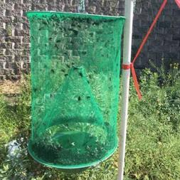 Hang Outdoor Mesh Net Insects Pest Control Fly Catcher Mosqu