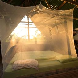 Hiking Camping Mosquito Net Indoor Outdoor Anti Insect Bug M