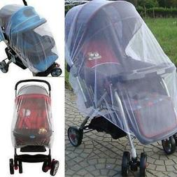 infants baby stroller pushchair cart mosquito insect