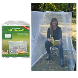 Insect Mosquito Fly Net Netting Indoor Outdoor Camp Portable