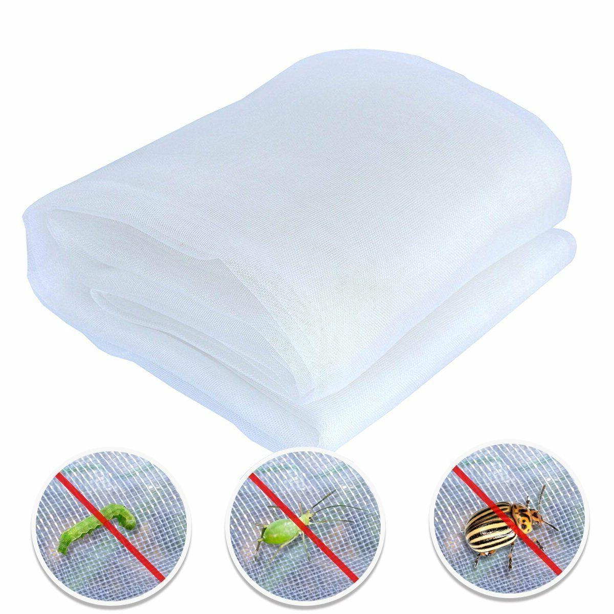 10 wx12 l mosquito netting bug insect