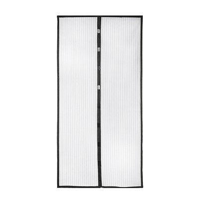 Mosquito Screen Hands Free Curtain