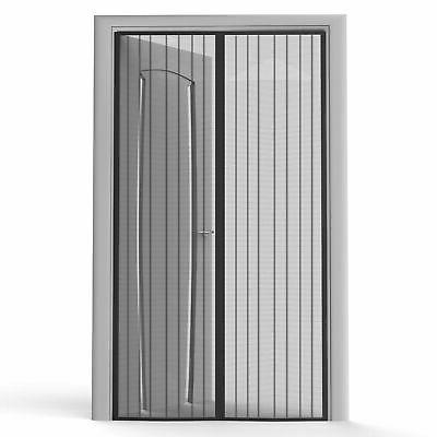 Mosquito Door Screen Free Anti Fly Curtain