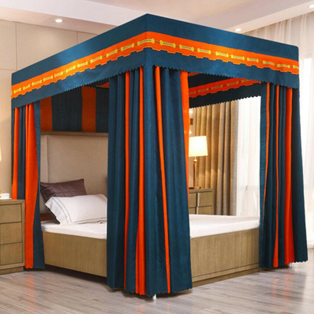 90% Bed Canopy Net