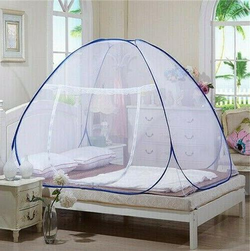 Bed Anti Automatic Pop Up Mosquito Killer Portable