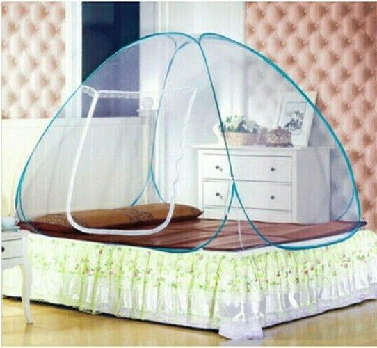 Bed Mosquito Automatic Up Mosquito Breathable