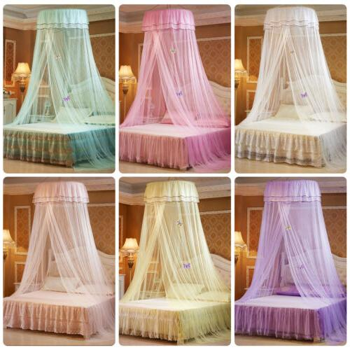 Bed Lace Dome Washable Bedding Net