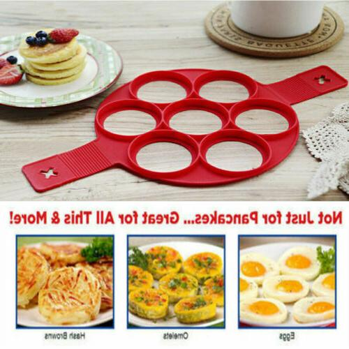 Breakfast Cooker Silicone Egg