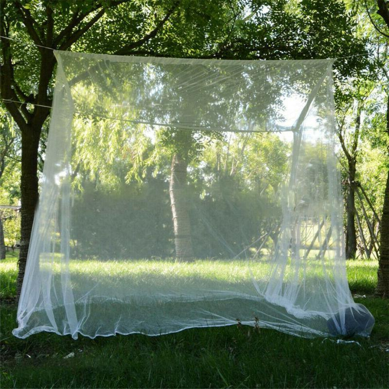 Camping Netting Tent 200*200*180cm US