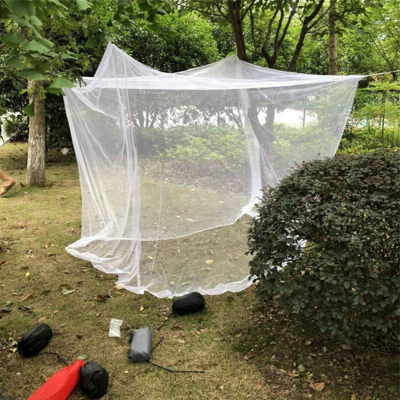 Camping Mosquito Netting Storage Bag Tent