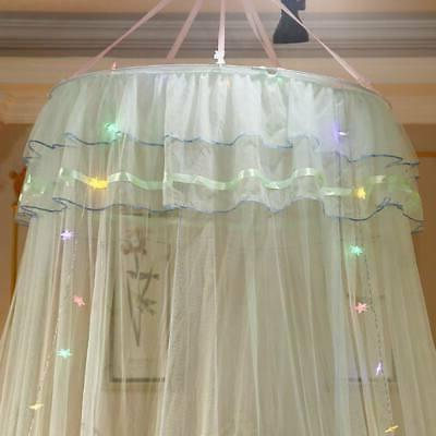 Kid Lace Net Canopy Insect Protection