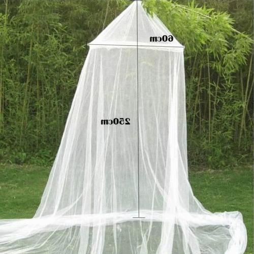 Dome Mosquito Bed Netting Double Protection