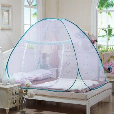 Mosquito Bed Free Door Netting Easy