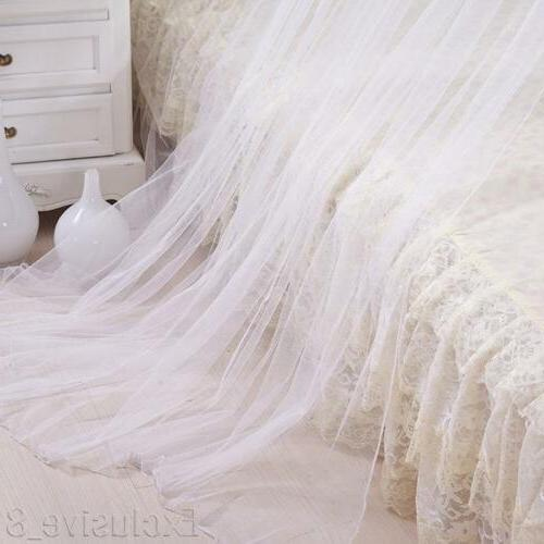 Mosquito Bed Canopy