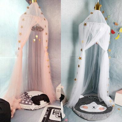 Fairy Canopy Hanging Tent Room