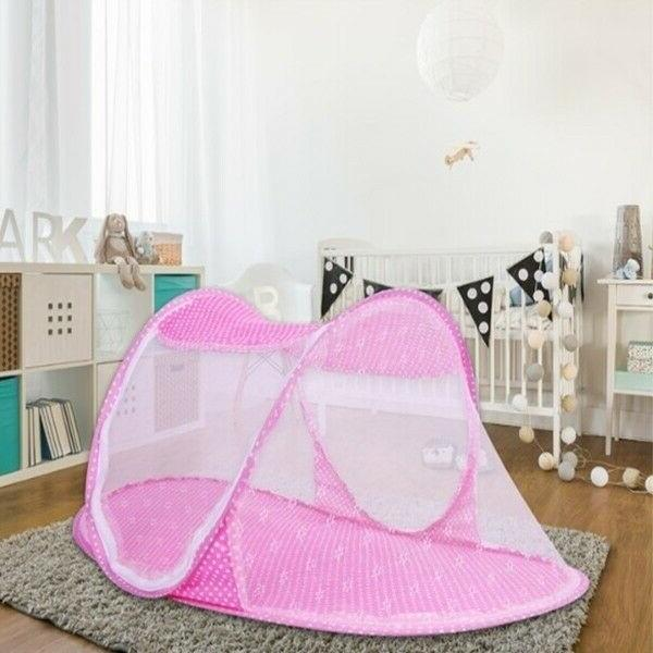 Foldable Travel Baby Mosquito Outdoor Camping Portable