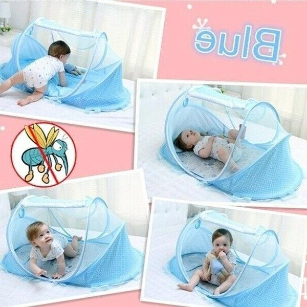 Foldable Crib Mosquito Mosquito Outdoor