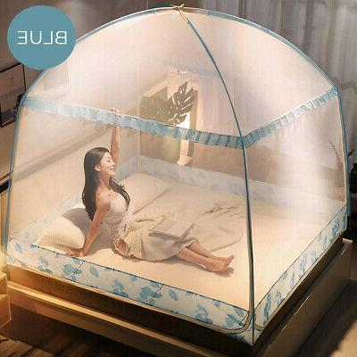 Folding Freestand For King Queen Bed 1.8×2M