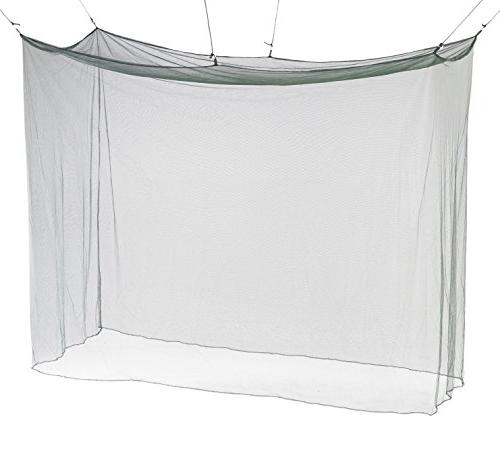hanging mosquito single cot net