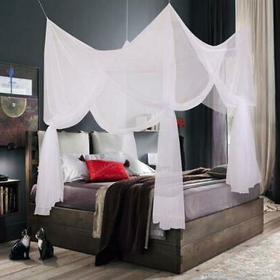 Hot Bed to King Size 4 Corner Net