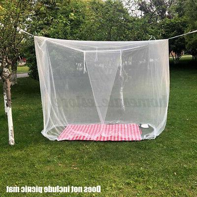 Insect Net Netting Indoor Camp Portable Cover