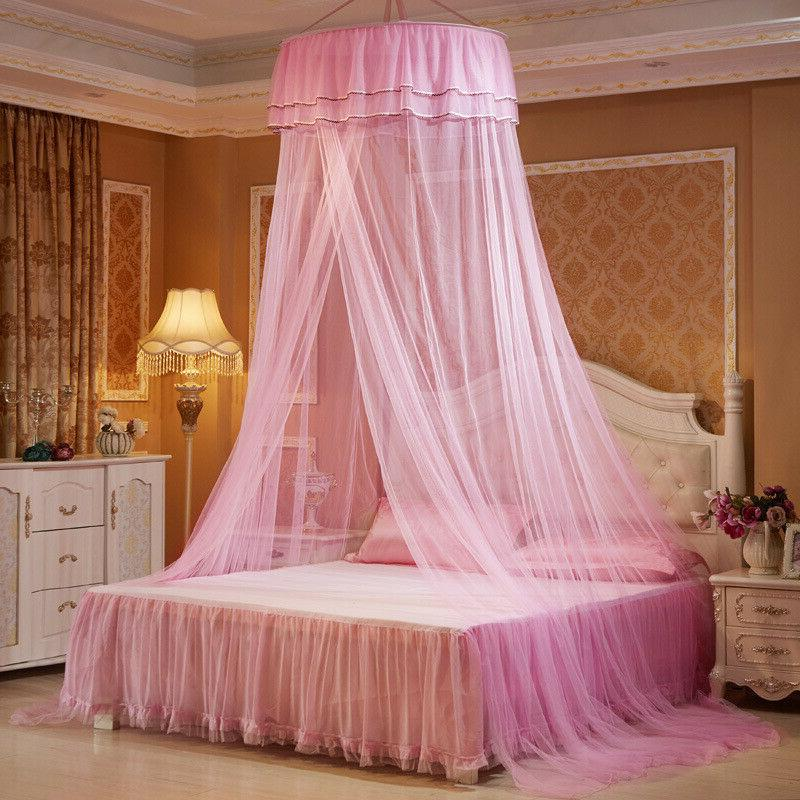 Kids Princess Bed Netting Mosquito Bedding Dome