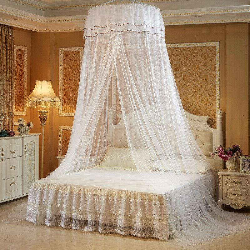 Netting Curtains Mosquito Bedding Dome Hanging Tent