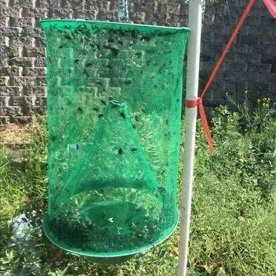 Killer Outdoor Insects Control Mosquito Catcher Mesh US