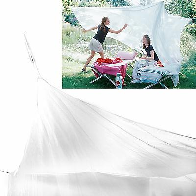 large mosquito fly net indoor outdoor camp